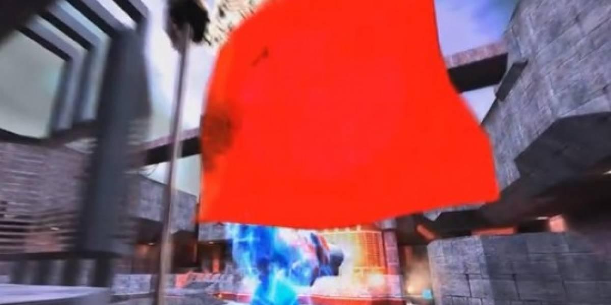 El mejor video de Quake3 de la historia