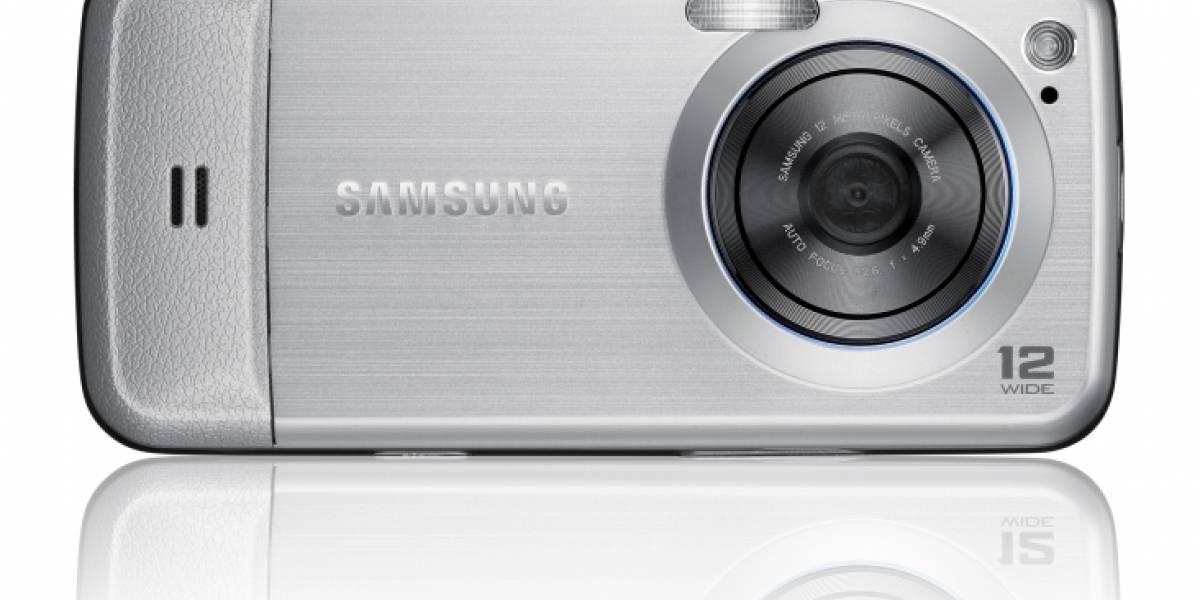 Samsung lanza el Pixon 12 en España