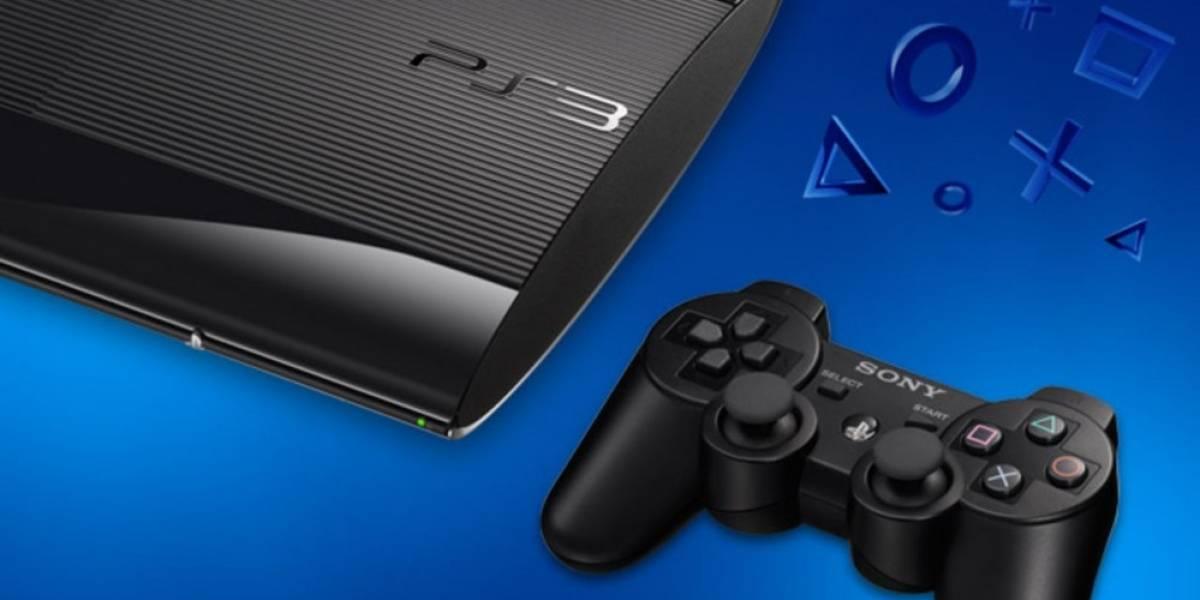 Se acaba la PlayStation 3 en Japón