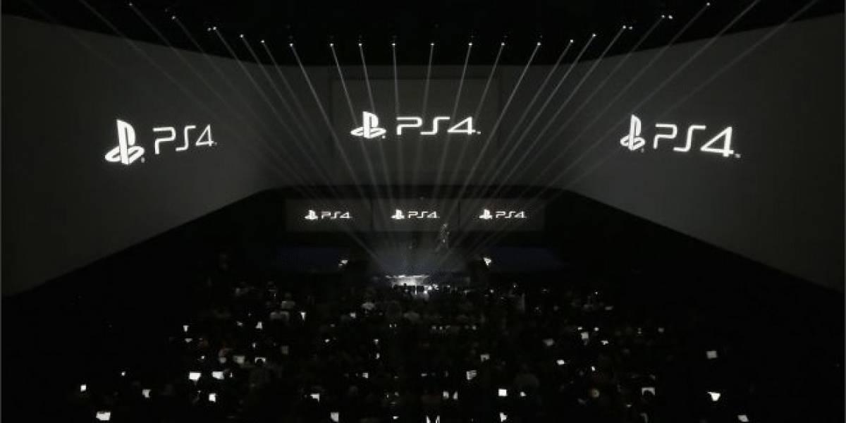 Conoce el interior de la consola Sony PlayStation 4