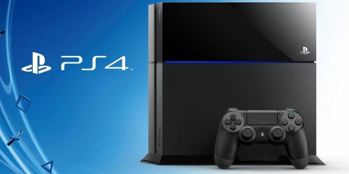 Sony ha distrubuido 60 millones de PlayStation 4 en todo el mundo