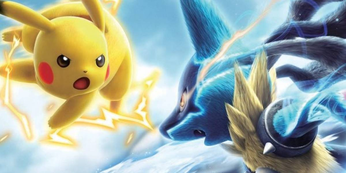 Mañana se lanzará demo de Pokken Tournament DX
