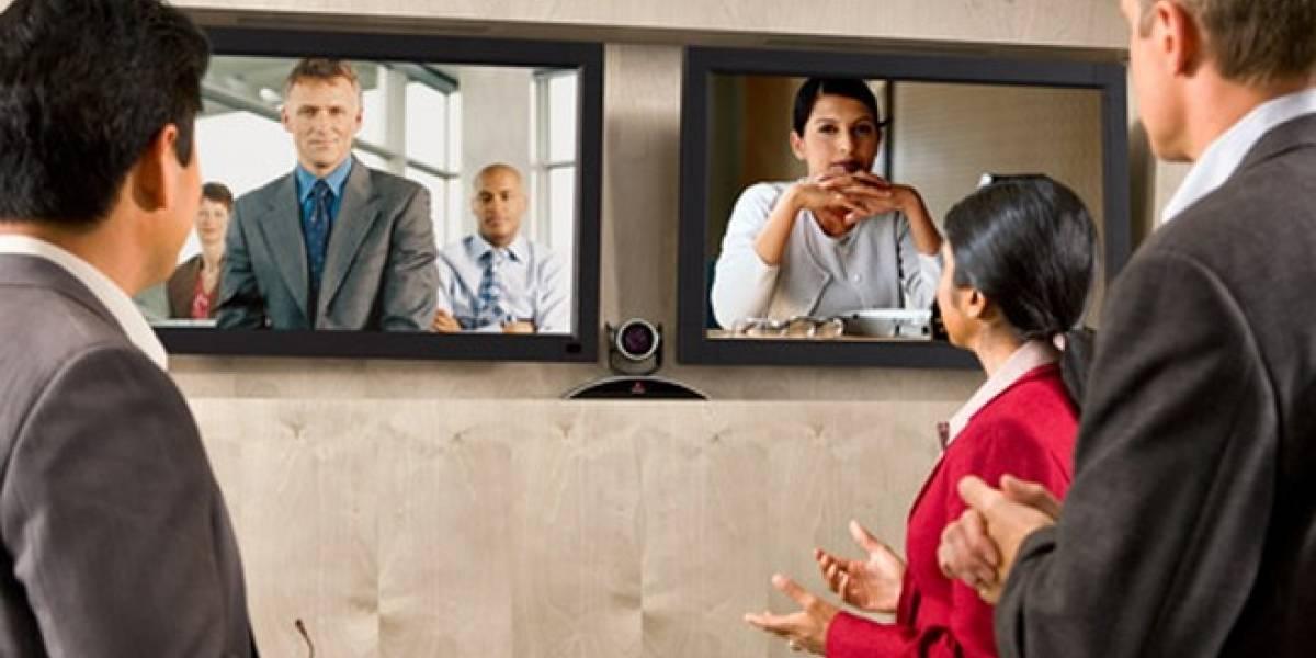 Polycom extiende su alianza con Microsoft integrando Microsoft Lync en su línea de productos