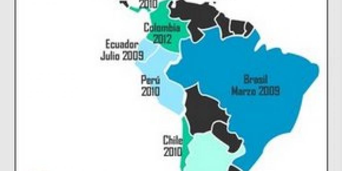 Argentina: No se implementará la portabilidad numérica