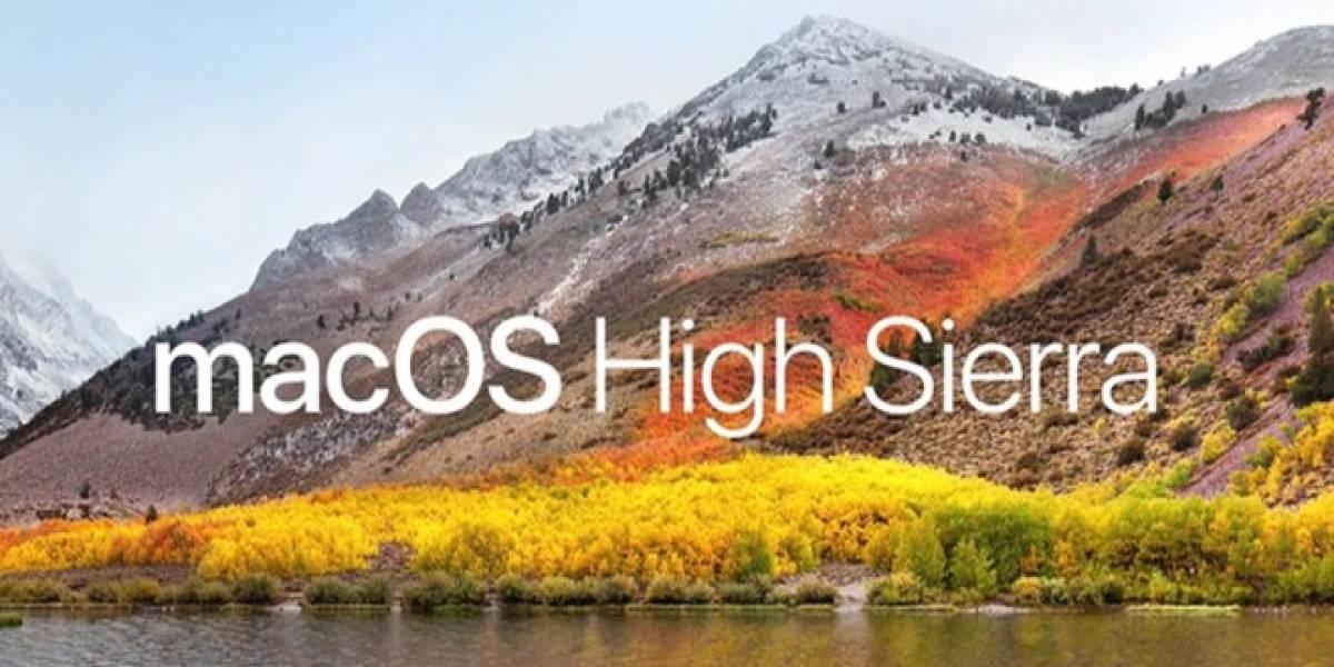 Apple está alertando sobre el fin del soporte para aplicaciones de 32-bits en MacOS