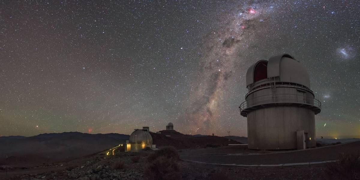 Científico chileno participa en descubrimiento de 3 exoplanetas lejanos al Sistema Solar