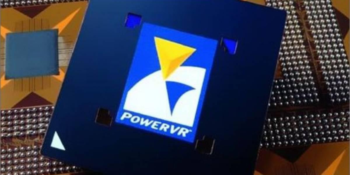 Intel planea abandonar los gráficos PowerVR de Imagination Technologies
