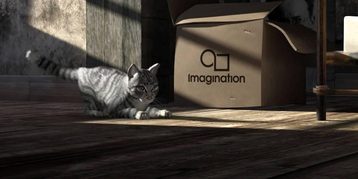"Imagination Technologies anuncia su GPU PowerVR GX6650 ""Rogue 2.0"""