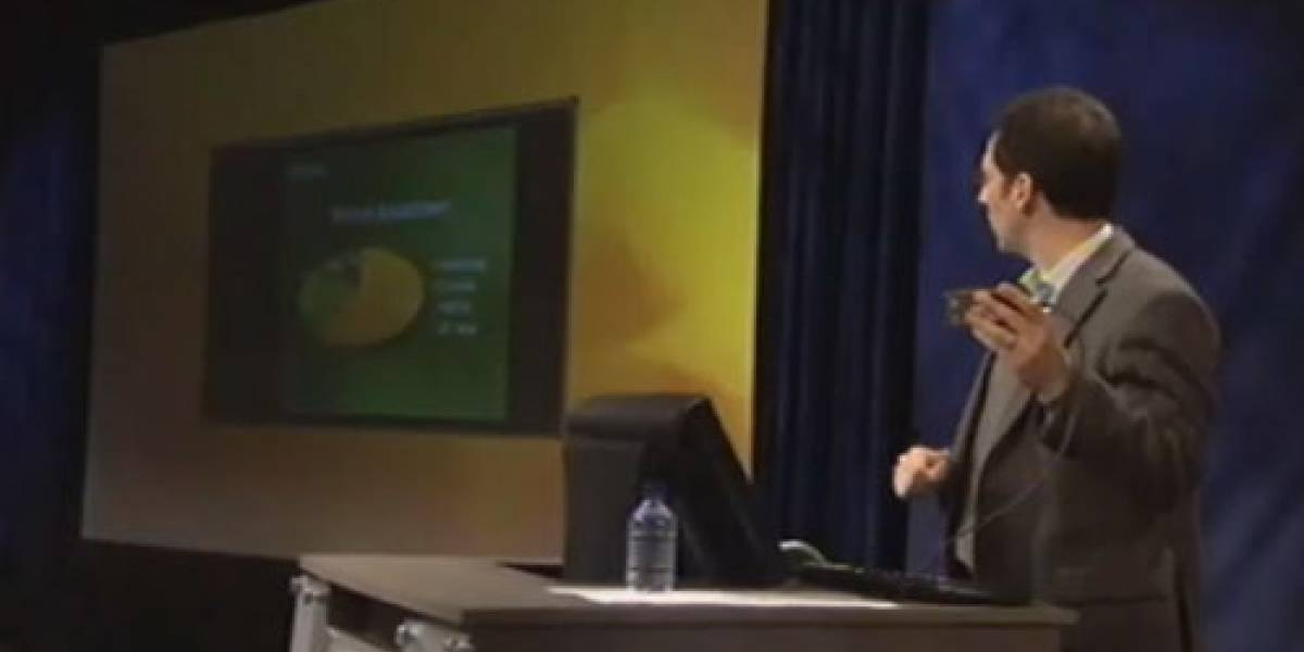 Video: PowerPoint en Windows Phone 7