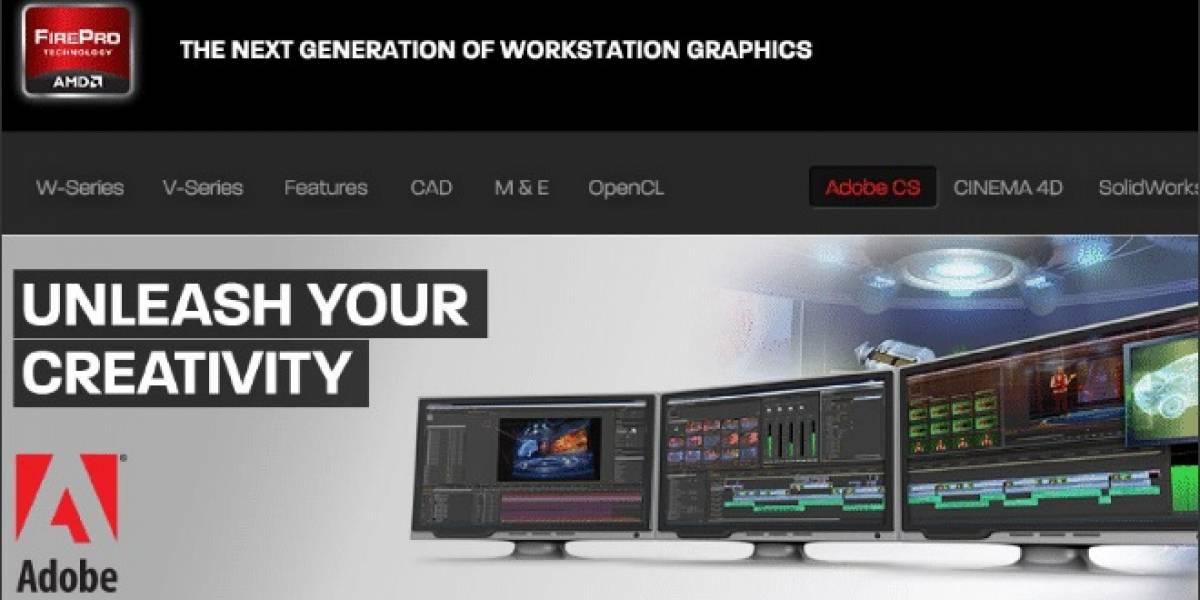 CUDA vs OpenCL bajo el próximo Adobe Premiere Pro Next