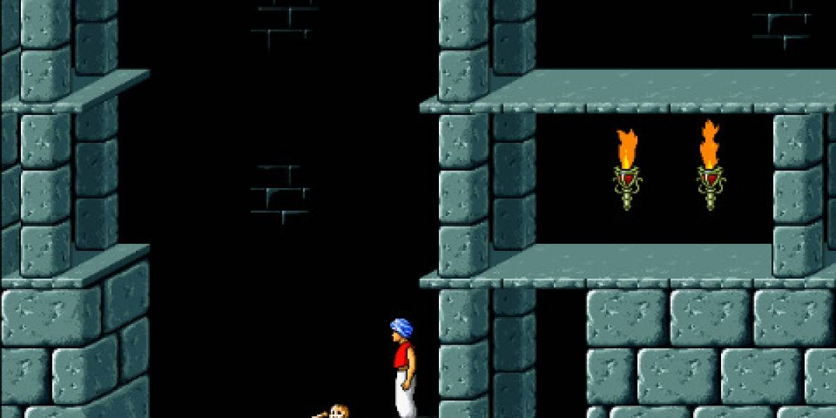 Prince of Persia para iPhone