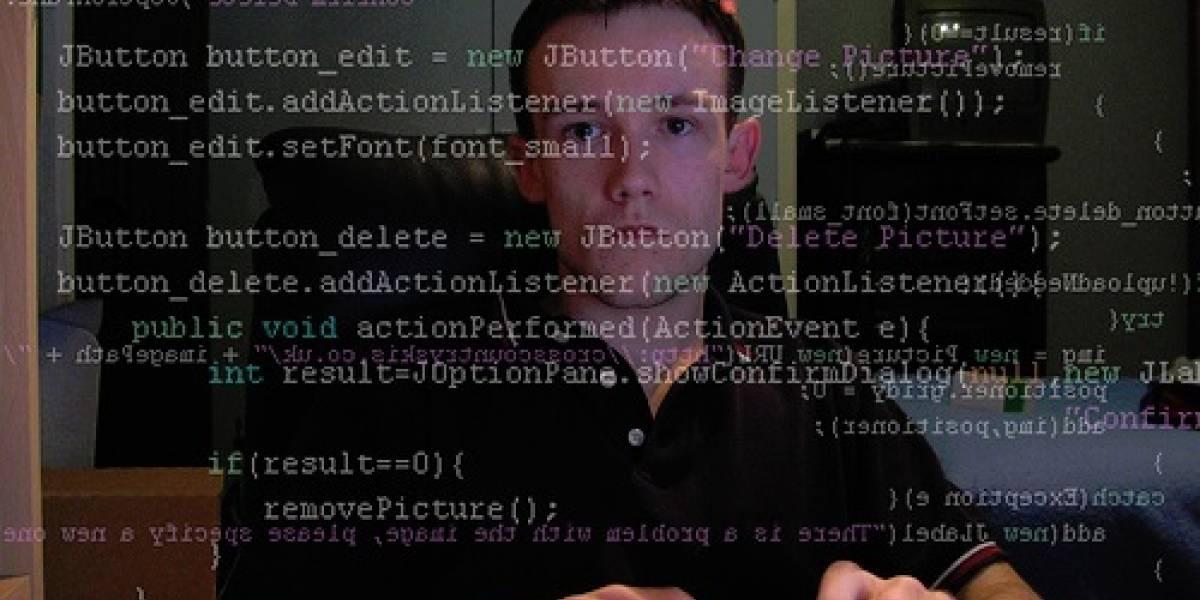 Estrés del programador podría llevarte literalmente a la locura