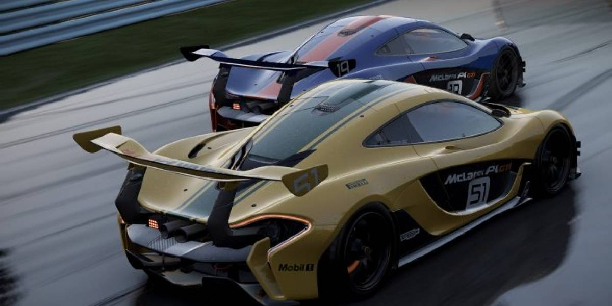 Lanzan demo de Project CARS 2 en PS4, Xbox One y PC
