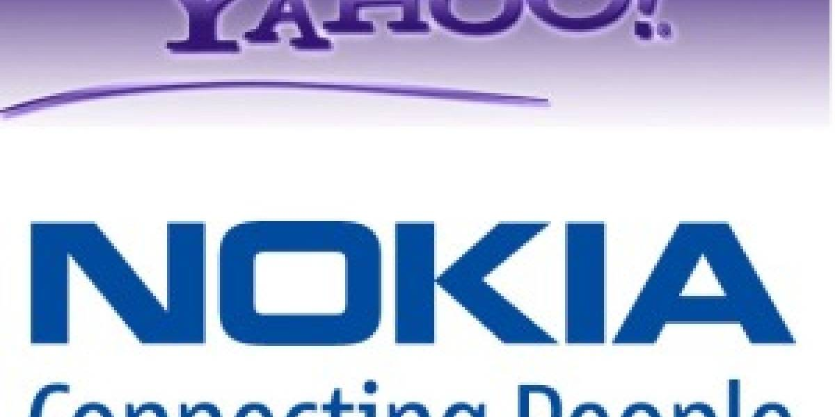 Nokia y Yahoo! se unen bajo el Proyecto Nike