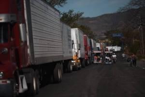 proyecto de modernización y seguridad en la frontera con El Salvador