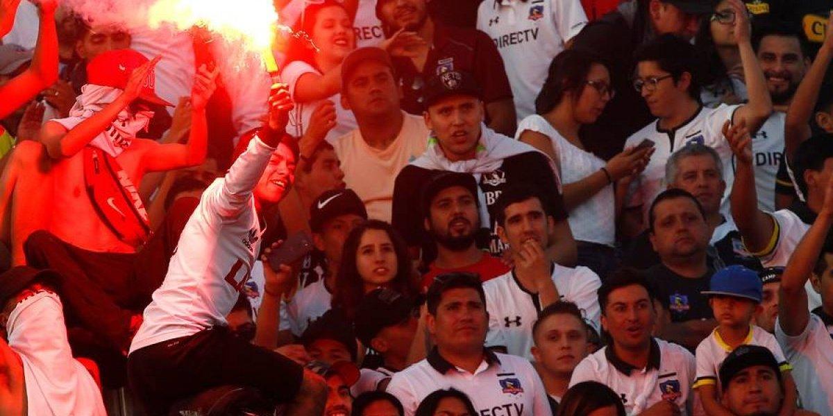 Colo Colo cambió de ticketera y anunció los precios de las entradas y abonos para la temporada 2018