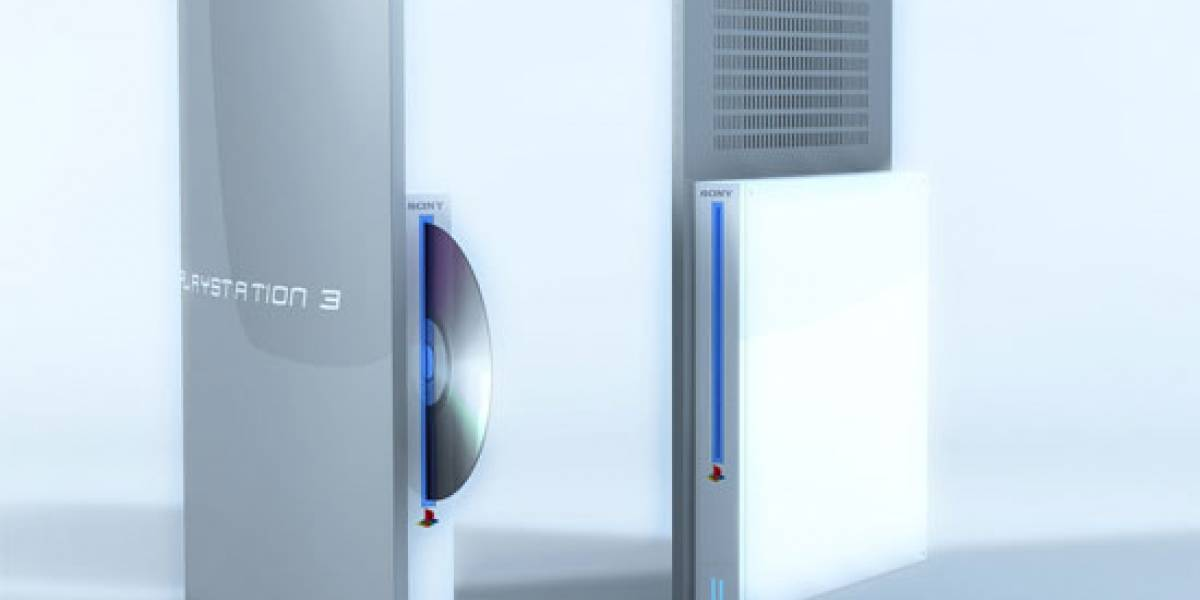 Futurología: PlayStation 3 Slim este mes