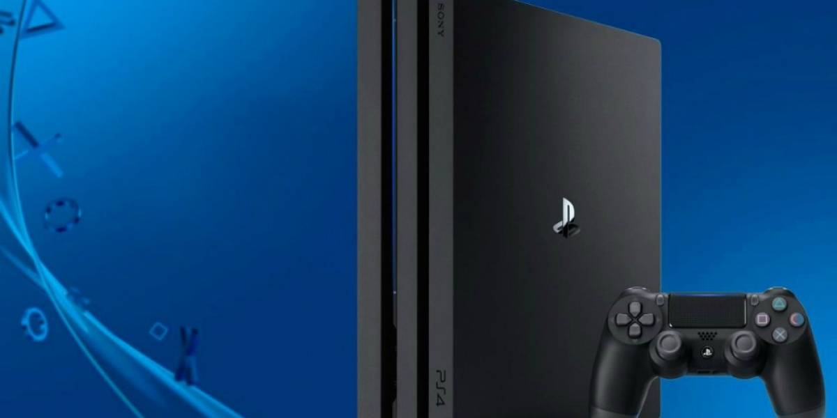 PlayStation 4 ha distribuido 67.5 millones de unidades
