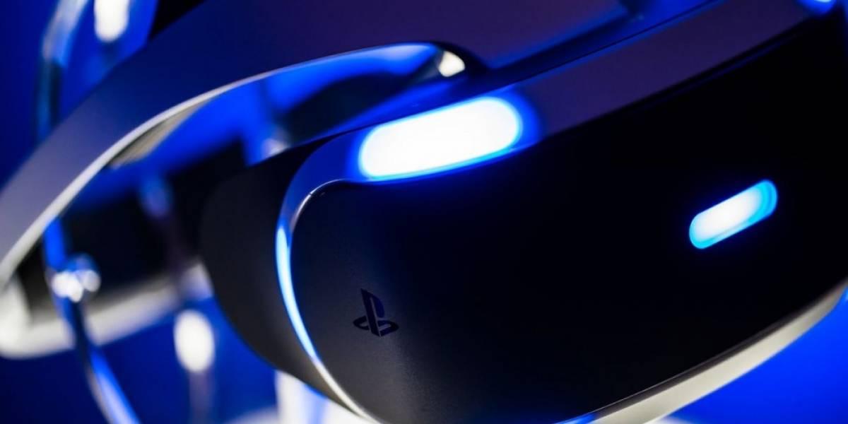 PlayStation VR no ha muerto, estos son los juegos que llegarán en los próximos meses