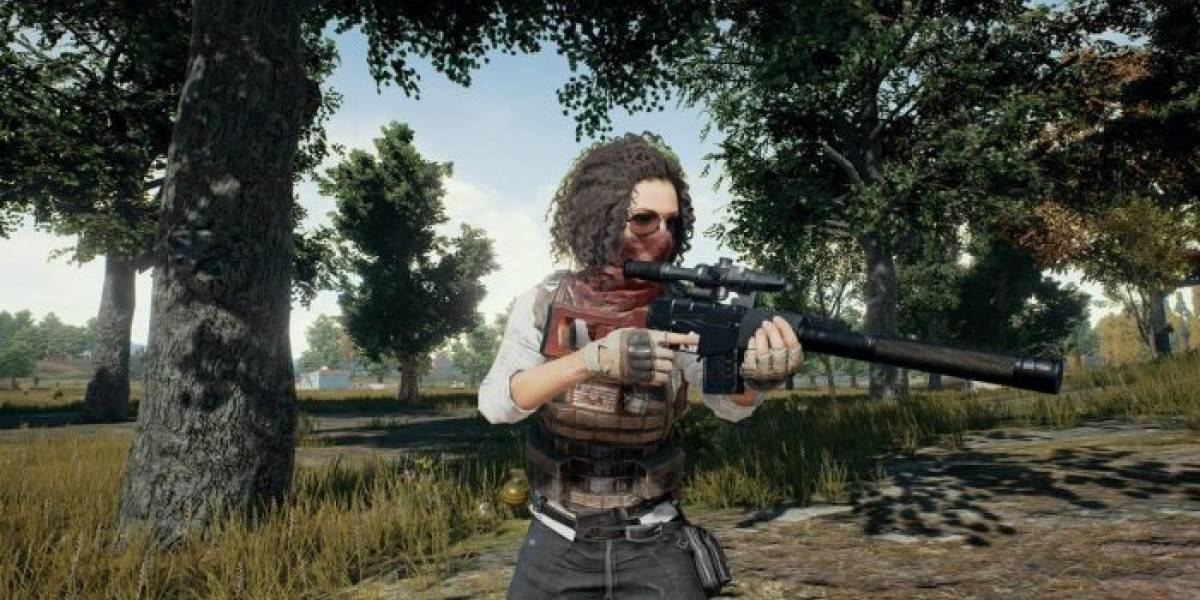 PlayerUnknown's Battlegrounds ha vendido 15 millones de copias