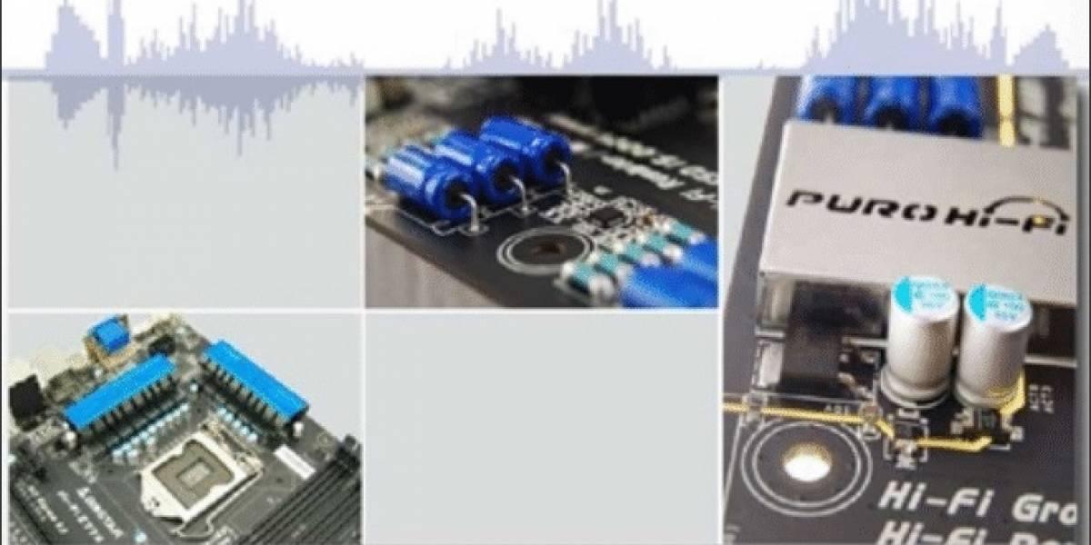 BIOSTAR anuncia su futura línea de tarjetas madre Z87 Puro Hi-Fi