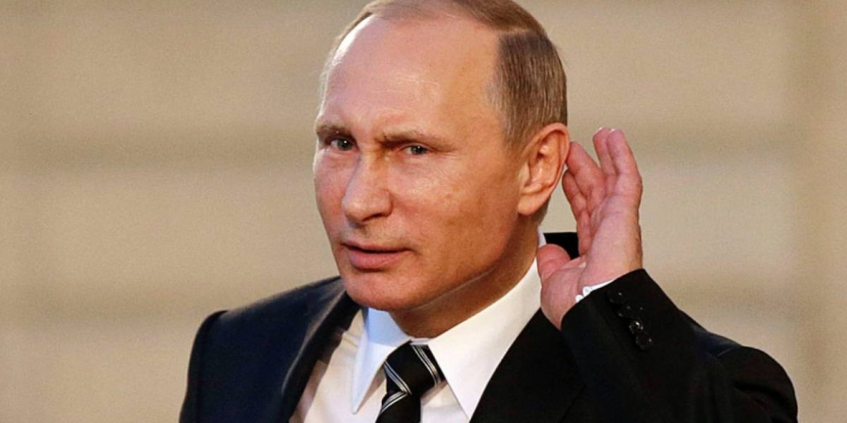 Vladimir Putin asegura que no bloqueará redes sociales en Rusia
