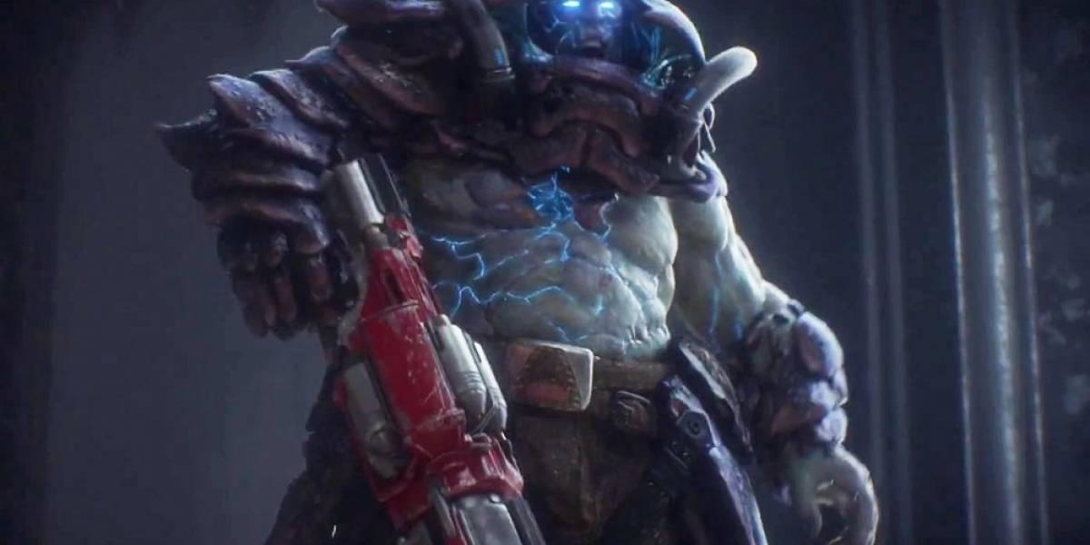 Quake Champions tendrá Beta abierta muy pronto
