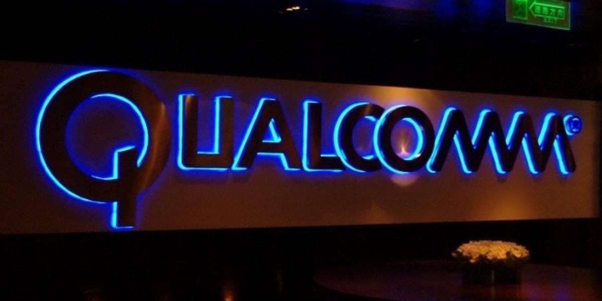 Qualcomm trabaja en un SoC para Smartwatchs