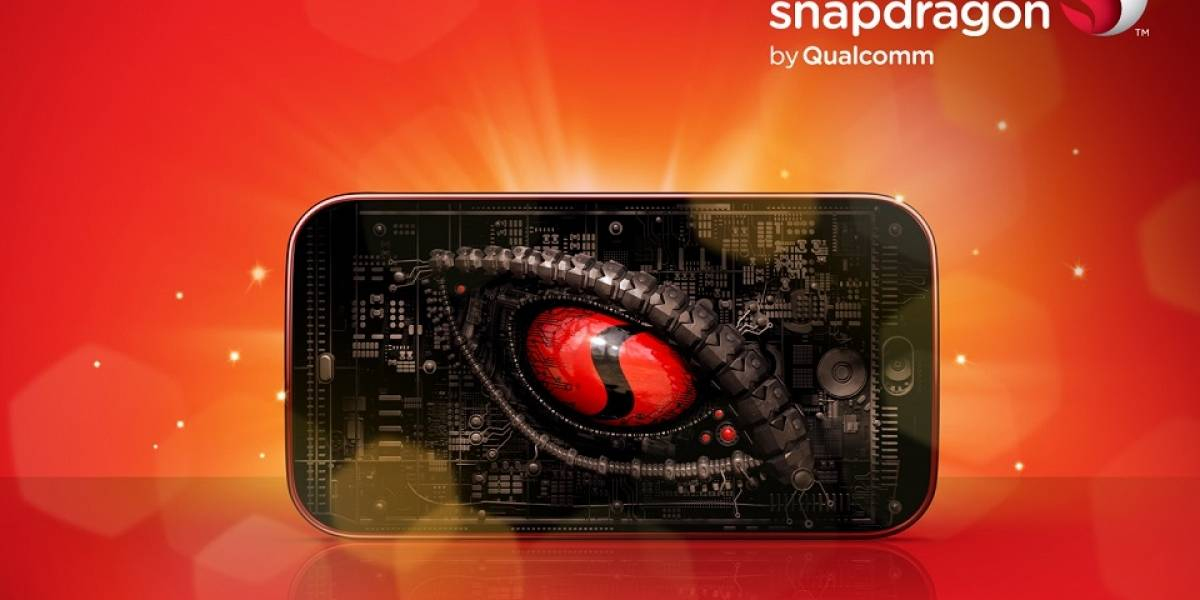Qualcomm alista sus futuros SoC Snapdragon a 20nm