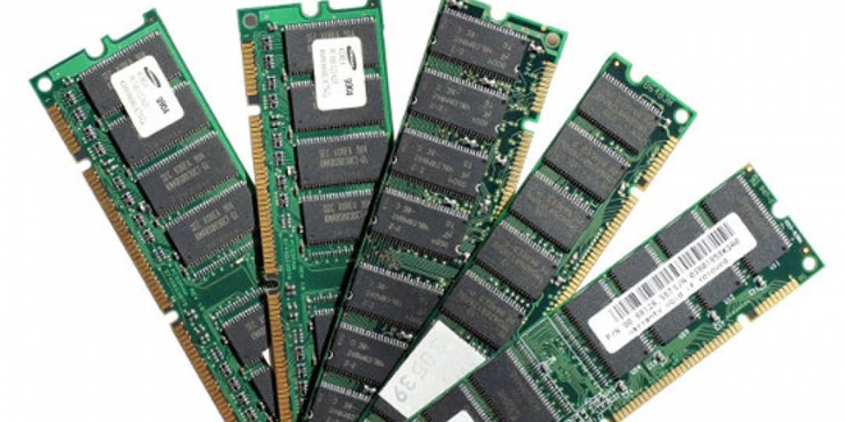 El mercado de las memorias DRAM al fin se estaría estabilizando