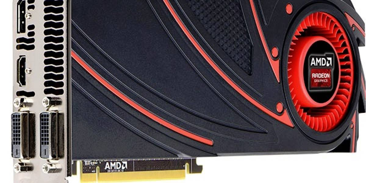 "AMD alista su ""nuevo"" GPU Radeon R7 265 ""Pitcairn Pro"""