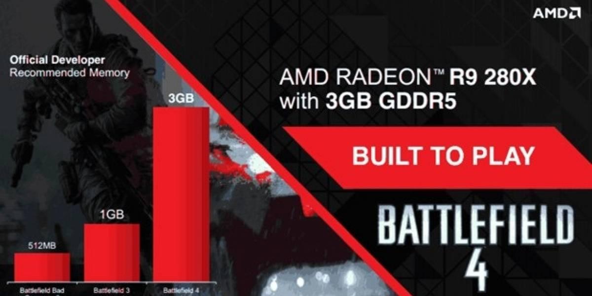 """AMD alista rebajas de precios para sus GPUs Radeon R9 280 Series """"Tahiti"""""""