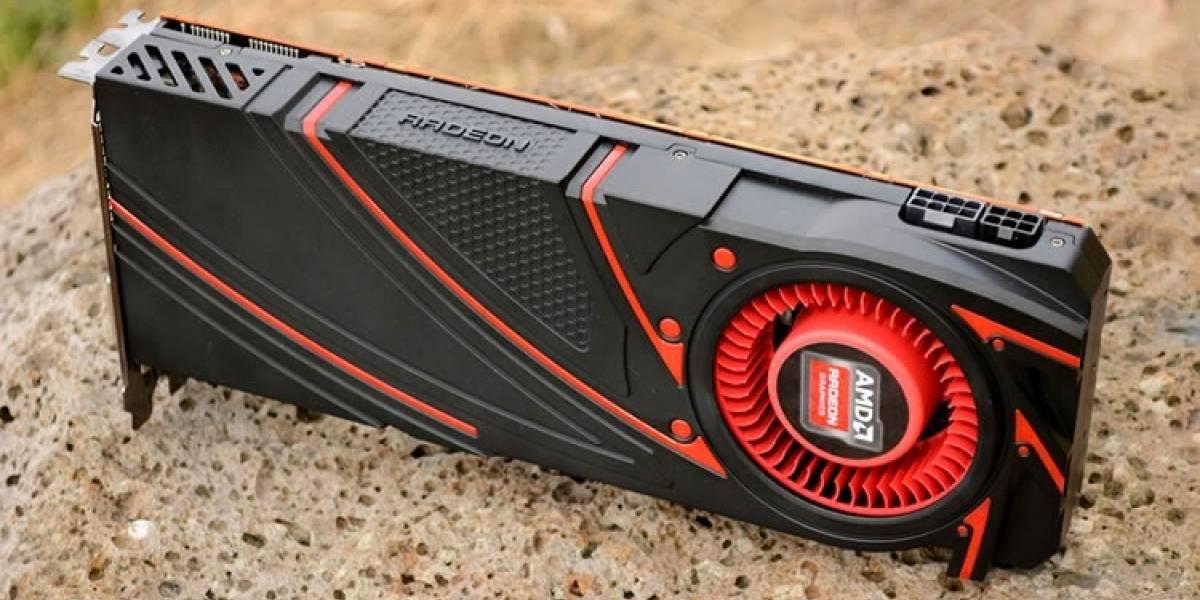 """AMD lanza su GPU Radeon R9 290 """"Hawaii Pro"""""""