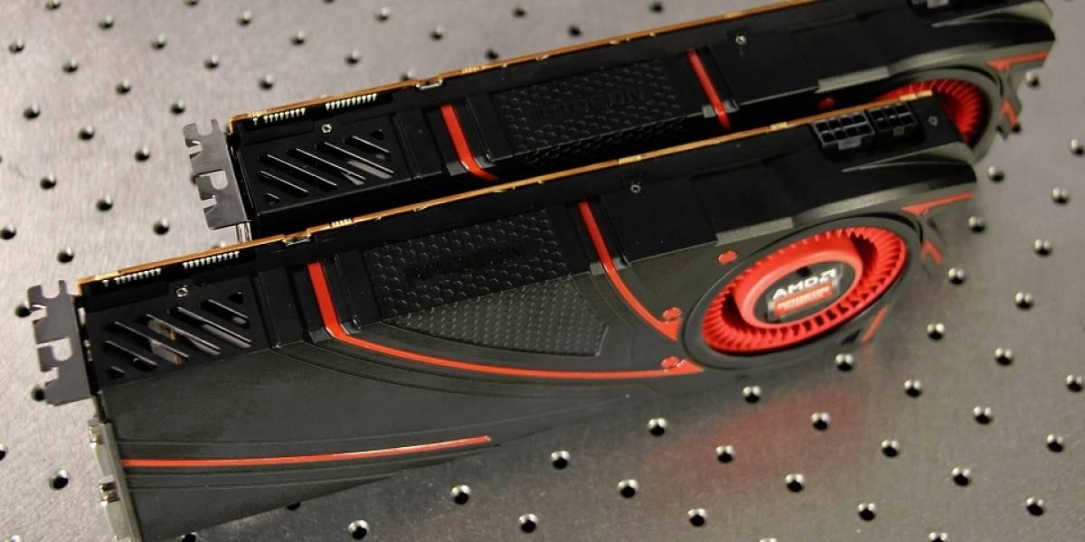 """Conociendo al GPU AMD Radeon R9 290X """"Hawaii XT"""""""