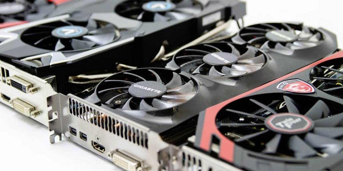 Tarjetas de video AMD Radeon R9 290X personalizadas llegarán en diciembre