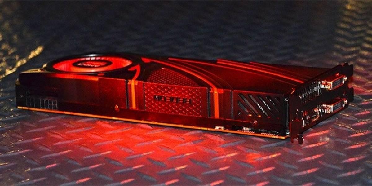 """AMD niega haber enviado Radeon R9 290X """"privilegiadas"""" a los medios de prensa"""