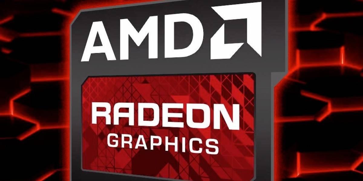 "AMD Radeon R9 380X ""Fiji XT"" avistado"