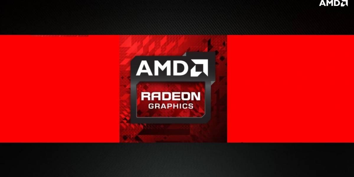 "AMD anunciará su GPU Radeon R9 285 ""Tonga Pro"" este 23 de agosto"