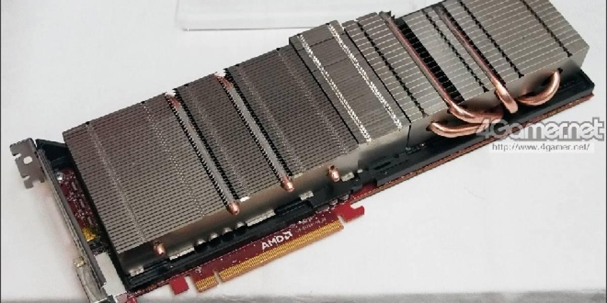 AMD detalla la tecnología RapidFire de sus GPUs Radeon SKY Series