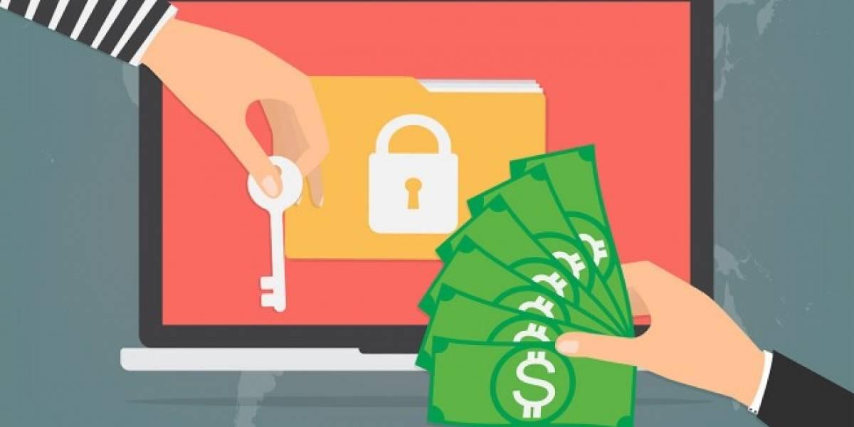 La peligrosa amenaza que representa ransomware llegó para secuestrar los datos en teléfonos Android