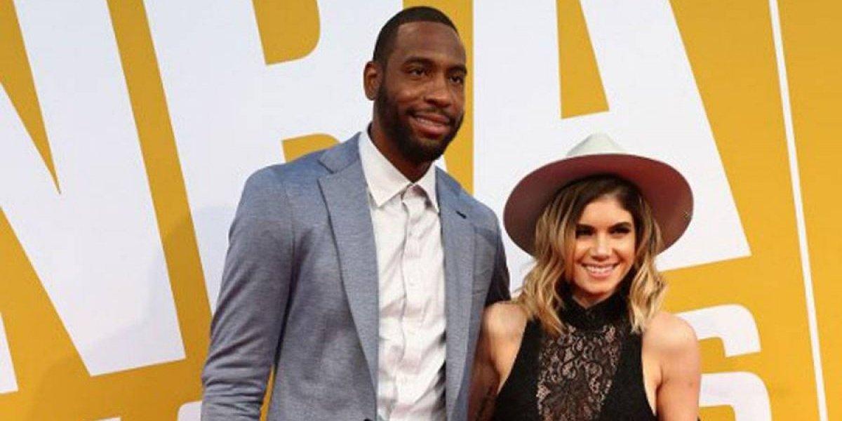 VIDEO. Exjugador de la NBA Rasual Butler y su esposa fallecen en accidente automovilístico