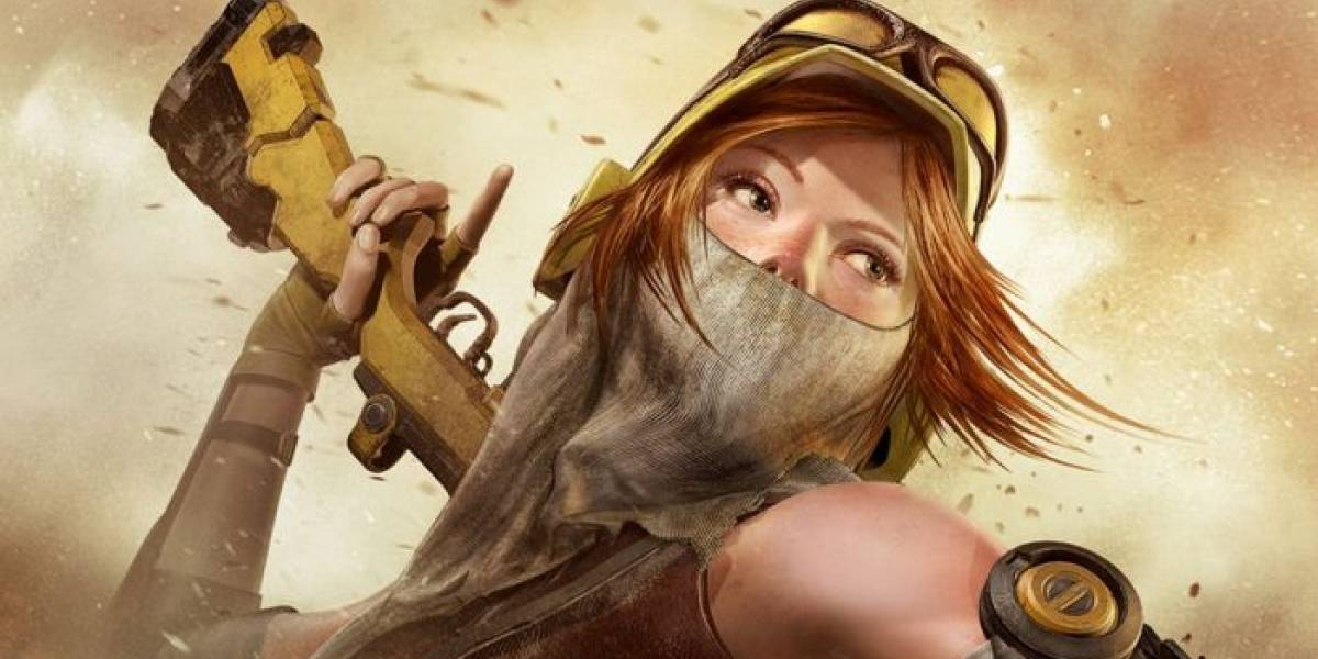 Tienda de Microsoft confirma ReCore: Definitive Edition