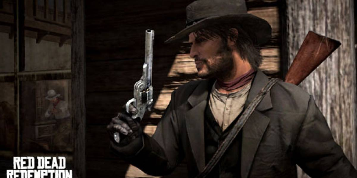 Take Two retrasa Red Dead Redemption y Mafia II