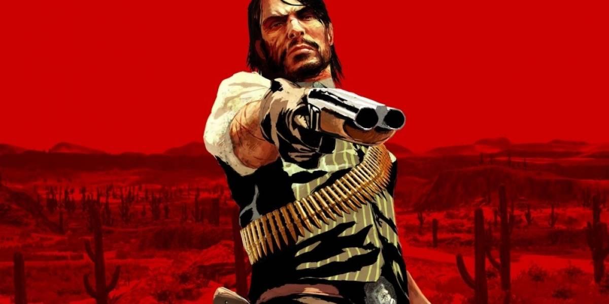 Cinco razones para volver a jugar Red Dead Redemption