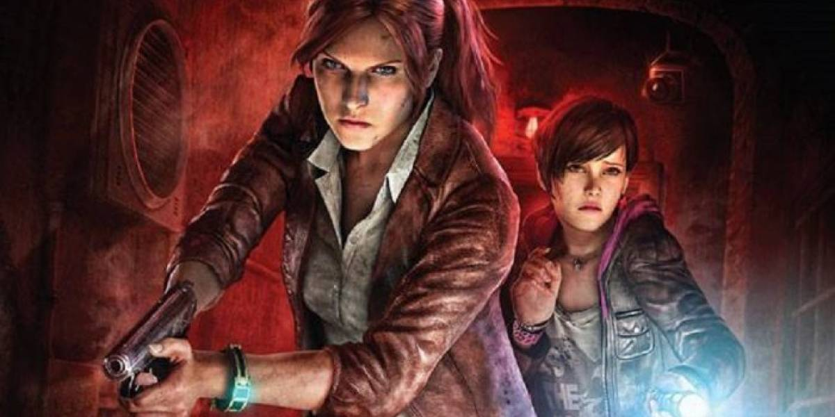 Resident Evil: Revelations Collection llegará en noviembre a Switch