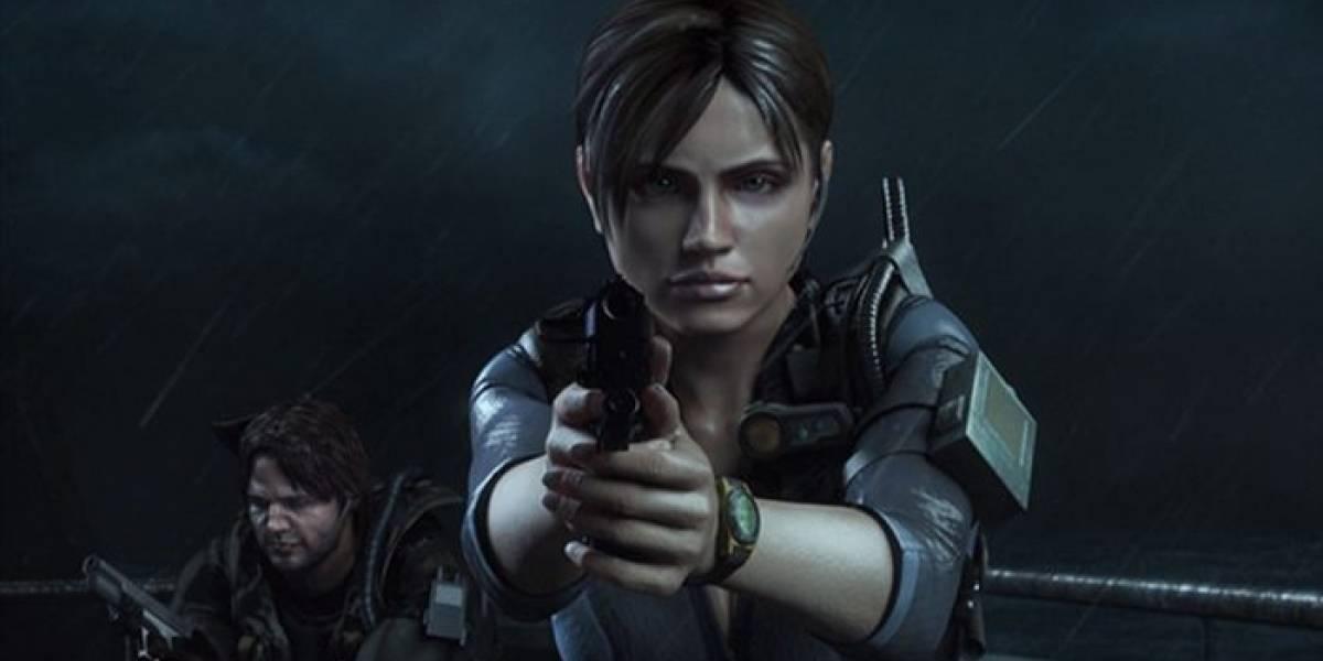 Resident Evil Revelations ya tiene fecha de lanzamiento en PS4 y Xbox One