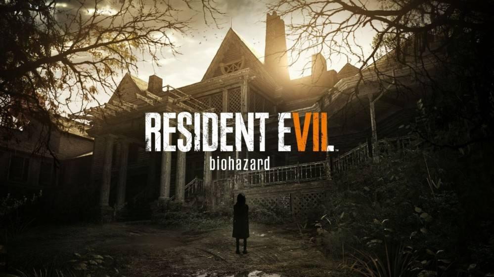 REsidente evil 7