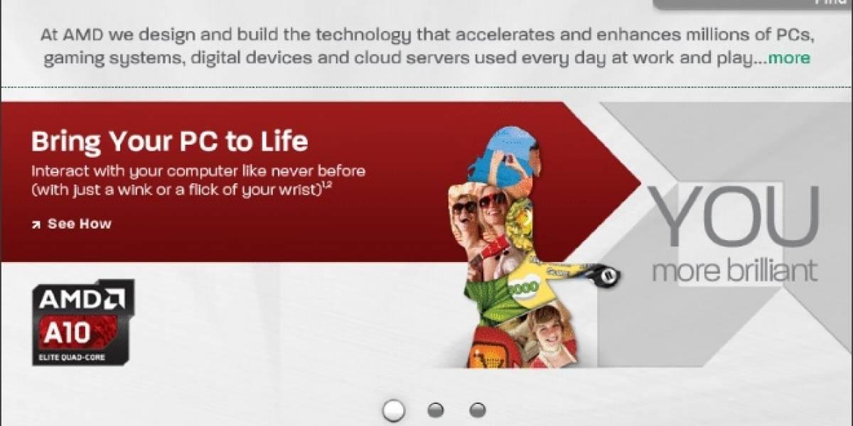 """Los nuevos APU AMD A-Series de tercera generación """"Richland-DT"""""""