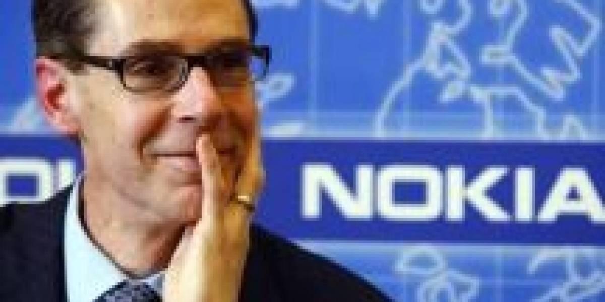 La estrategia de Nokia dará sus frutos a partir del 2011