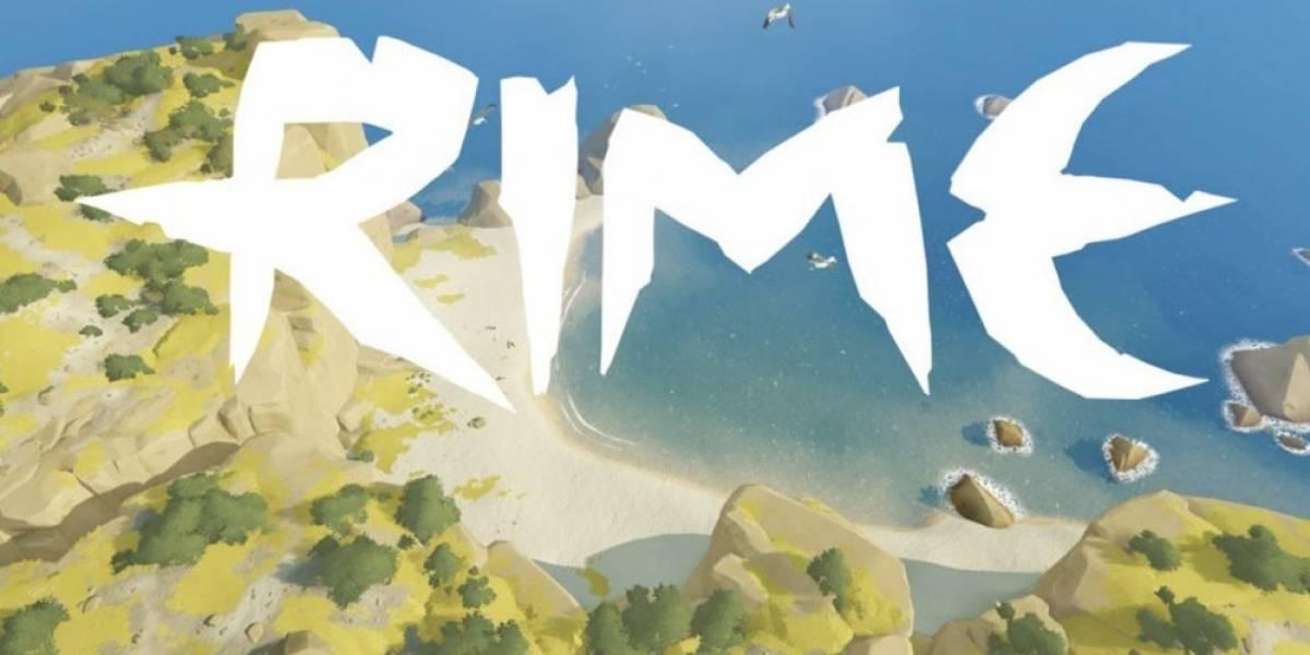 Vean el tráiler de lanzamiento de Rime